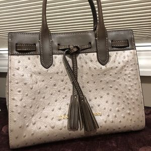 Dooney & Bourke small satchel purse